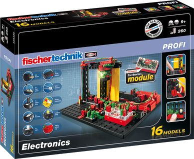 Profi - Electronics