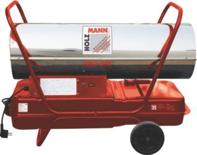 Holzmann HKD30T Diesel-Heizkanone