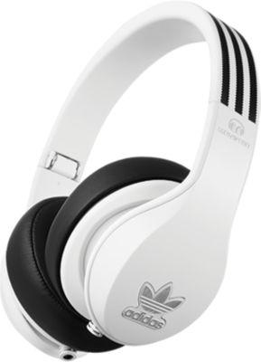 Monster Adidas OverEar Kopfhörer - weiß