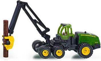 Super John Deere Harvester