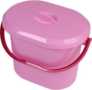 Windeleimer Princess rosa-pink