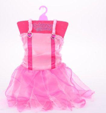 Girls - Princess Secret, Prinzessinnenkleid