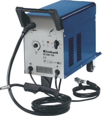 BT-GW 150 Schutzgas-Schweißgerät