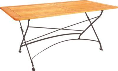 Tisch Maja - 120 x 80 cm