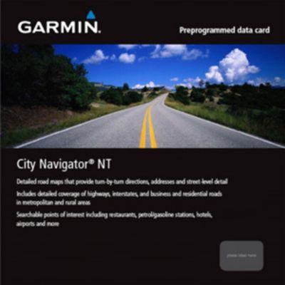 City Navigator Europe NT ? Nordische Länder (SD...