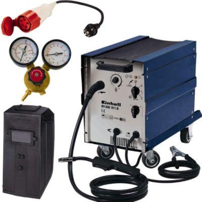 BT-GW 911 D Schutzgas-Schweißgerät
