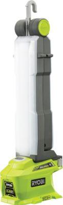 Ryobi 18 V ONE+ Akku-Stableuchte R18ALF-0, Taschenlampe
