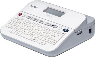 P-touch D400 Desktop 1660798000