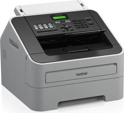 Vorschaubild von Brother FAX-2840 Laserfax