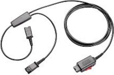 Y-Kabel zum Anschluß von 2 Headsets 1661089000