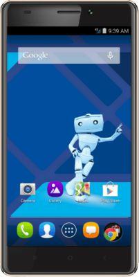 Phone L53 12,7 cm (5 Zoll) Quadcore Smartphone mit Android 5.1 und LTE