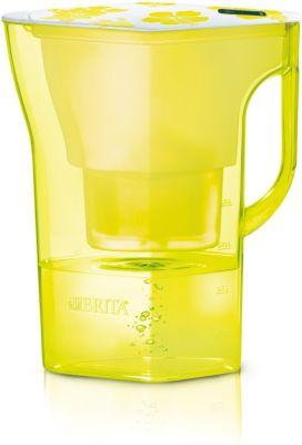 Navelia Wasserfilter, gelb