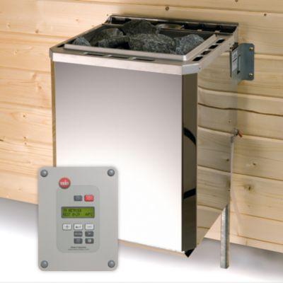 Saunaofen-Sparset BioS 4,5 kW