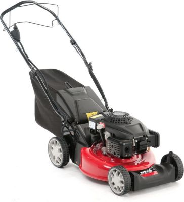 Smart 46 SPOE Benzin-Rasenmäher