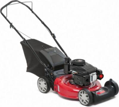 Smart 46 PO Benzin-Rasenmäher