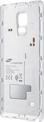 S-Charger Cover für Galaxy Note Edge, Weiß 1665939000