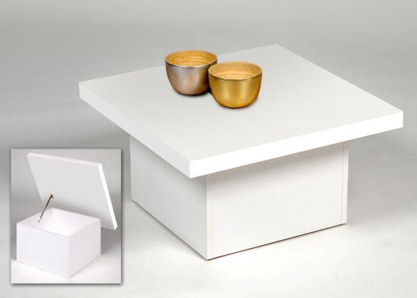 alfa tische couchtisch happy 70x70 beistelltisch. Black Bedroom Furniture Sets. Home Design Ideas