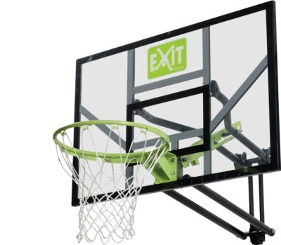 Exit  Basketball-Korb Galaxy-Wall-Mount System