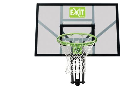Exit  Basketball-Korb Galaxy-Wall-Mount System mit Dunkring