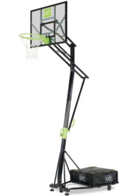 EXIT Galaxy Portable Basketbalkkorb