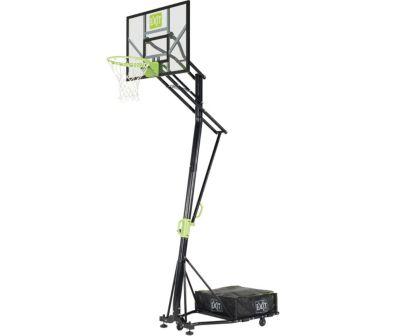 Exit EXIT Basketballanlage »GALAXY Portable Dunk«, in 5 Höhen einstellbar