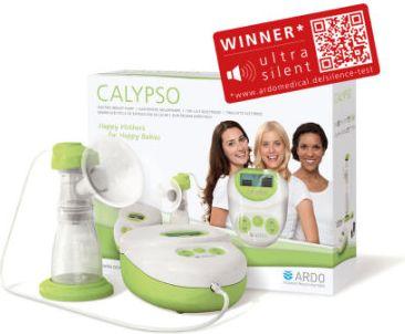 Calypso Elektrische Milchpumpe