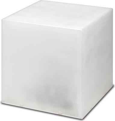 Solarleuchte Cube