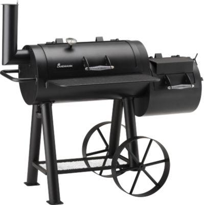 Tennessee 400 Smoker