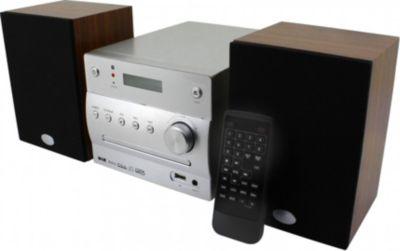 MCD900SI DAB+ Stereo-Anlage mit CD-MP3