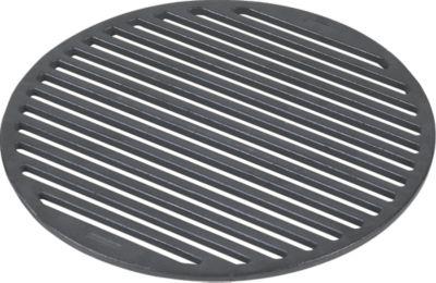 Tepro 8571 Guss-Grillrost-Einleger 57 cm Ø