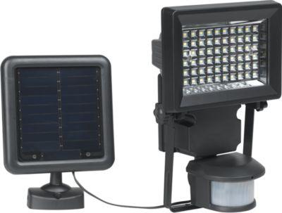 Duracell A12C-S400-BK-PK1 Solar-LED-Strahler
