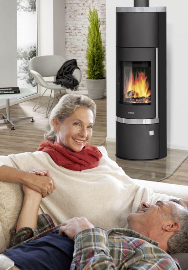 justus kaminofen faro aqua ofen schwedenofen indoorkamin kamin ebay. Black Bedroom Furniture Sets. Home Design Ideas
