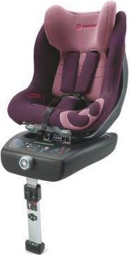 Kindersitz Ultimax 3 Isofix Raspberry Pink