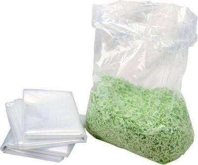 HSM Plastiksäcke für Aktenvernichter (10 Stück)