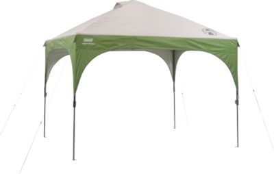 coleman instant shelter faltpavillon 3 05 x 3 05 m baumarkt xxl. Black Bedroom Furniture Sets. Home Design Ideas