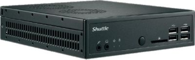 Amerry Shuttle DS81 HDD - ohne Betriebssystem