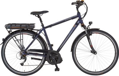 E-Bike Alu-Trekking Herren 28 e-novation NAVIGATOR 6.5´´