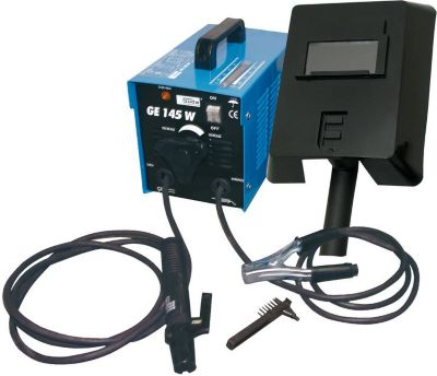 Güde  GE 145 W Elektrodenschweißgerät