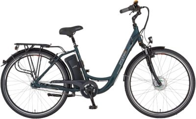 E-Bike Alu-City Damen 26´´ NAVIGATOR 6.3