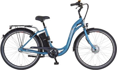 E-Bike Alu-City Damen 28 NAVIGATOR 6.0´´