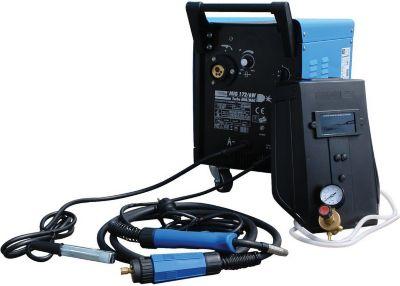 MIG172/6W Schutzgas-Schweißgerät