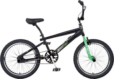 REX BMX-Bike 20´´ FREE SPIRIT