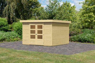 Woodfeeling Askola 6 Gartenhaus | Garten > Gartenhäuser | Woodfeeling