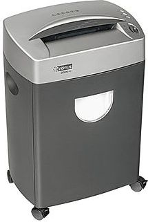 intimus 2000 C Aktenvernichter - Partikelschnitt