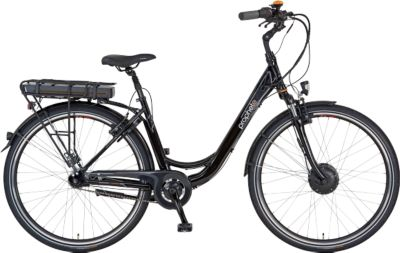 E-Bike Alu-City Damen 28´´ NAVIGATOR 6.01
