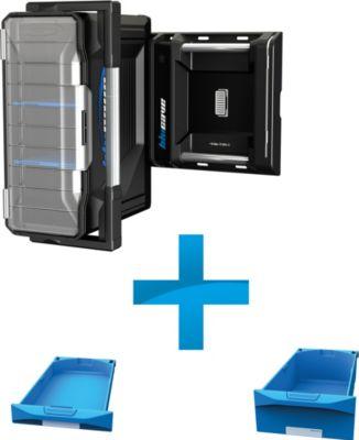 BluCave Batavia Blucave Mix Set 3 Aufbewahrungssystem