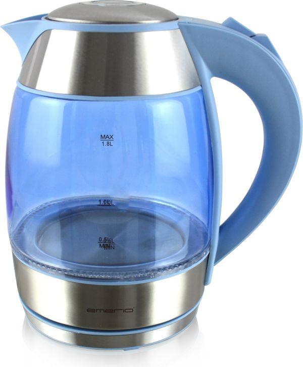 Emerio Wasserkocher, verschiedene Farben  eBay