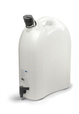 Enders Wasserkanister 20L mit Ablasshahn