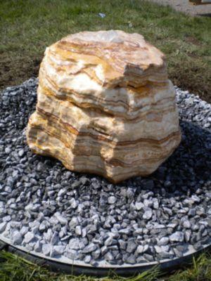 HeavensDust Quellstein Komplettset, 30-40 cm