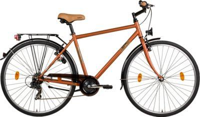 Mifa Herren Trekkingrad 28´´, Stahl,7G.TX35